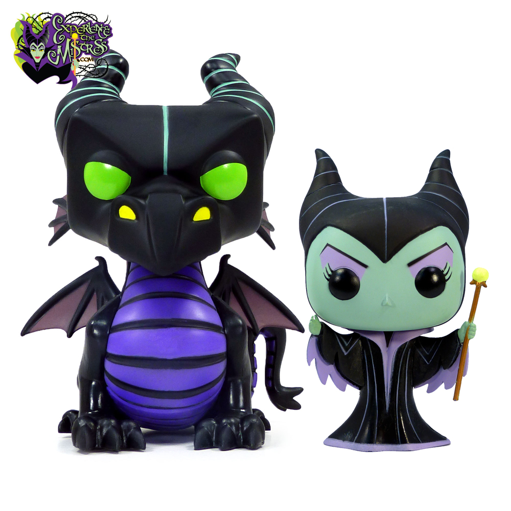 Funko Disney Treasures Haunted Forest Pop Vinyl Figure