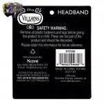2017-Kcare-Walgreens-Disney-Villains-Costume-Headband-with-Plush-Horns-Maleficent-003