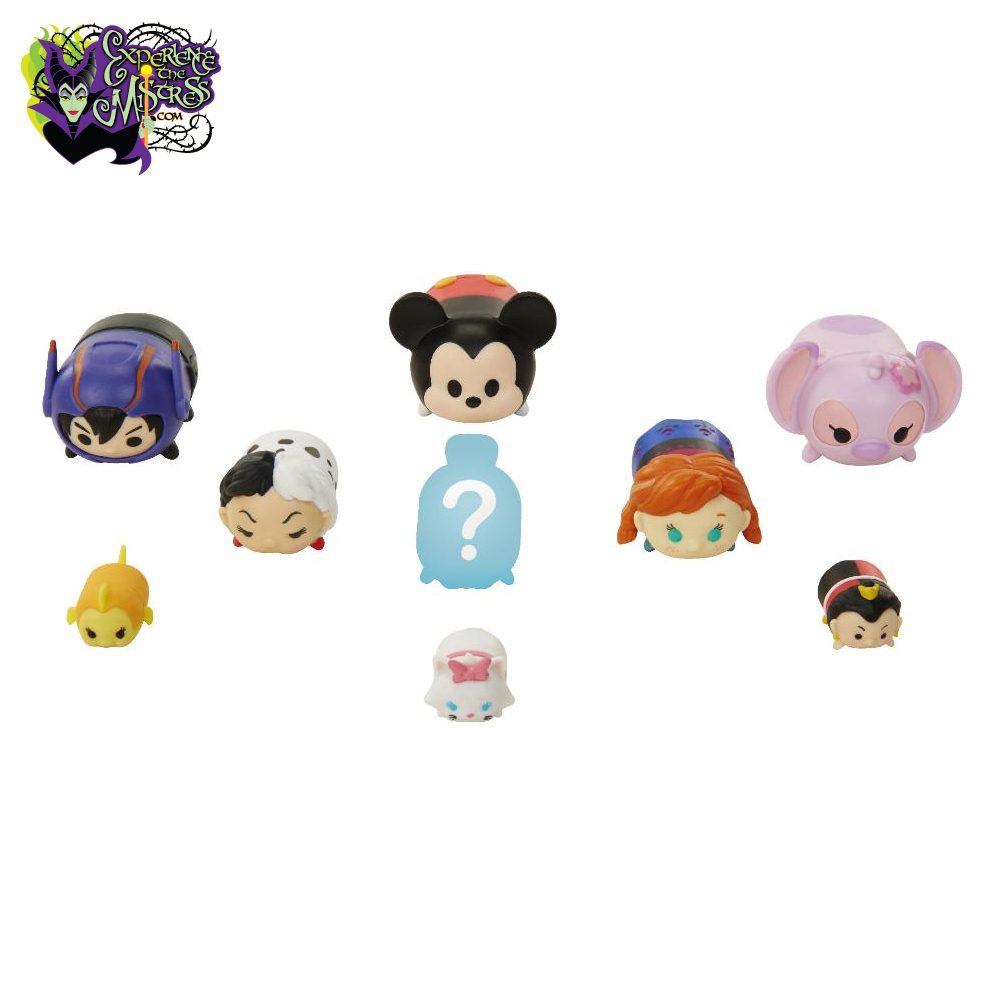 jakks pacific disney tsum tsum series 3 9 pack medium. Black Bedroom Furniture Sets. Home Design Ideas