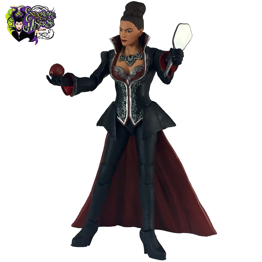 Icon Heroes Disney ABC Studios \'Once Upon A Time\' Action Figure ...
