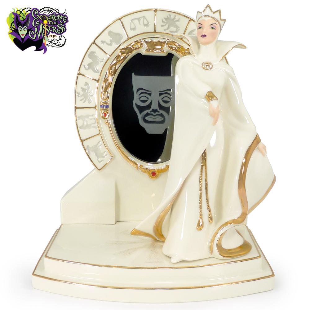 Lenox Classics Disney Showcase Collection Snow White -6973