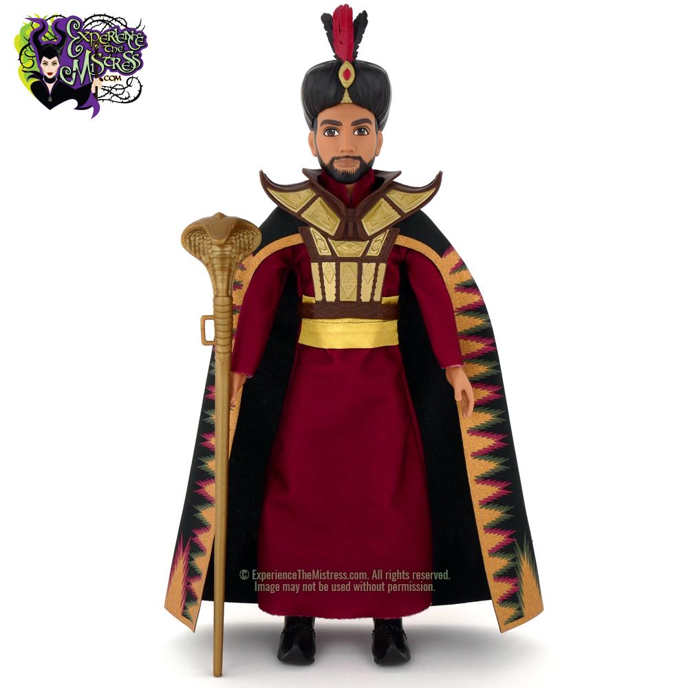 Hasbro Disney Aladdin Live Action Movie Fashion Doll
