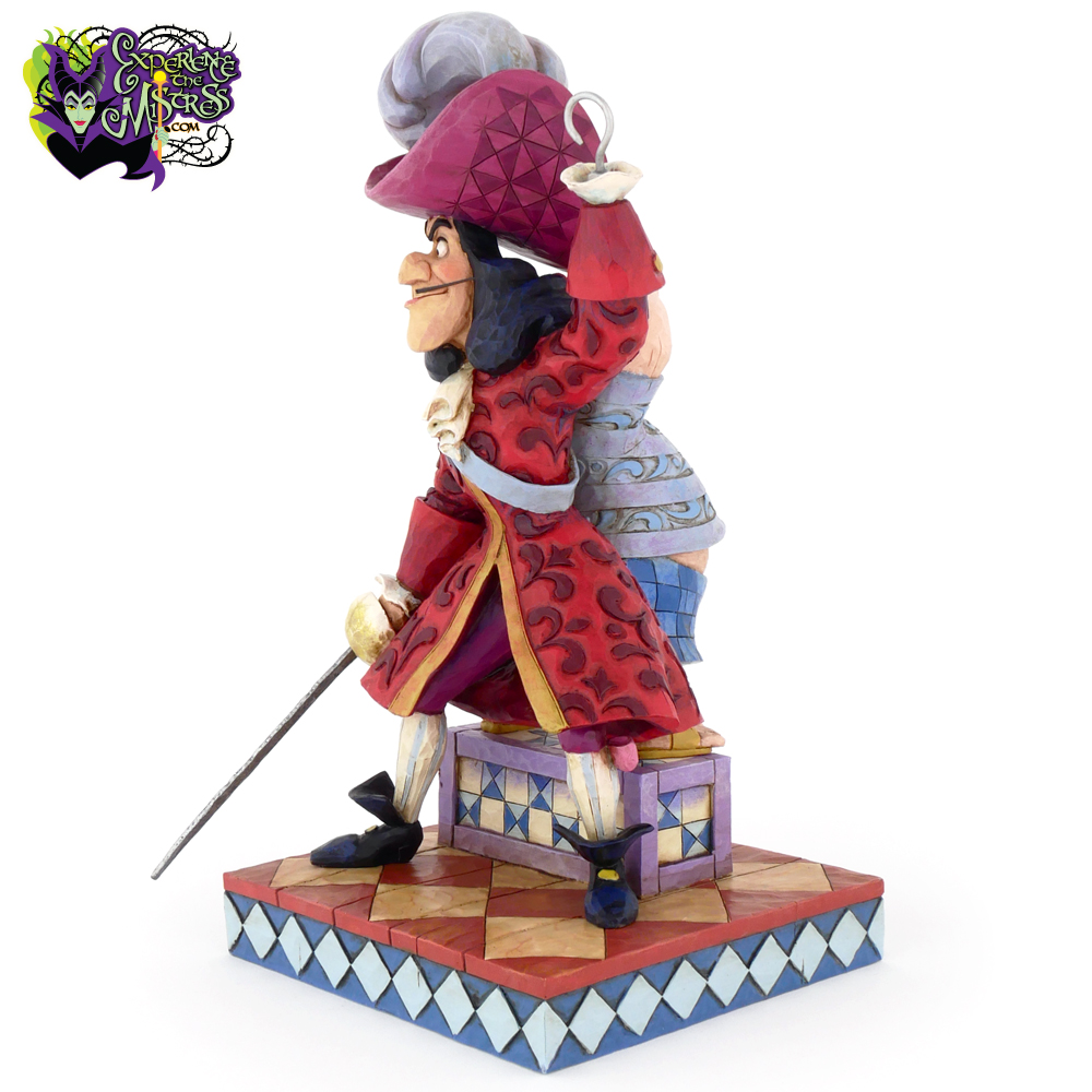 Enesco Walt Disney Showcase Collection: Disney Traditions by Jim