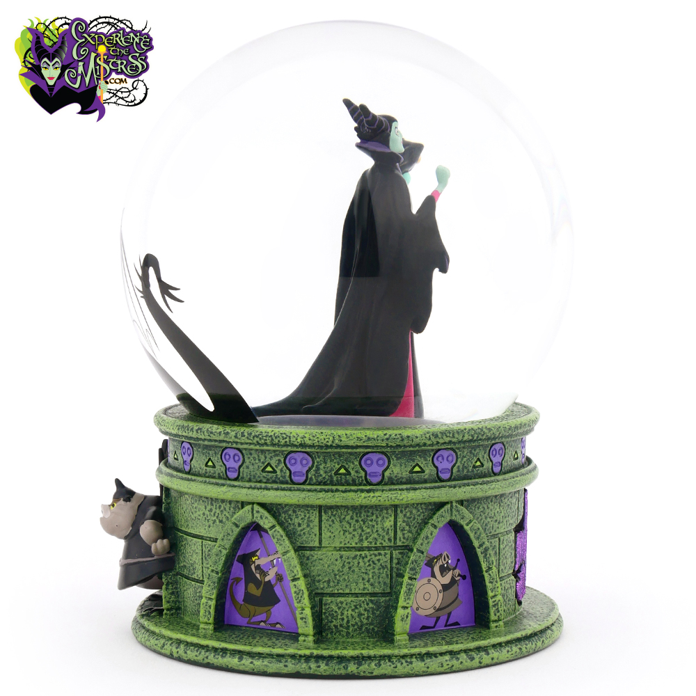 Disney Parks Halloween Collection Sleeping Beauty 60th