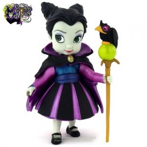 Disney Animators Collection Figure Maleficent Japan import Disney Store
