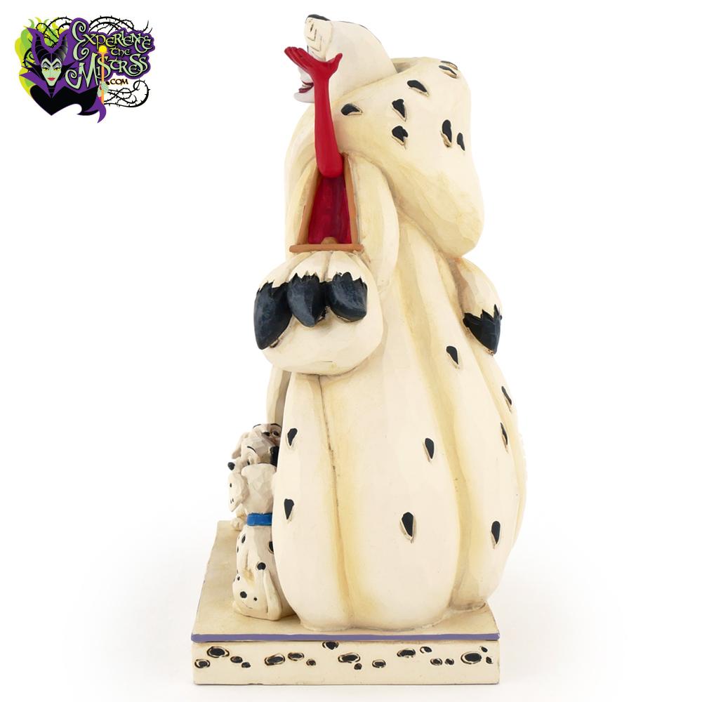 Disney Traditions Puppy Love 101 Dalmatians Figurine Jim Shore Resin Ornament