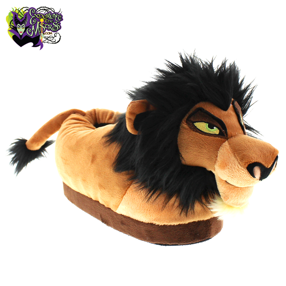 Happy Feet Disney Villains The Lion King Plush Character