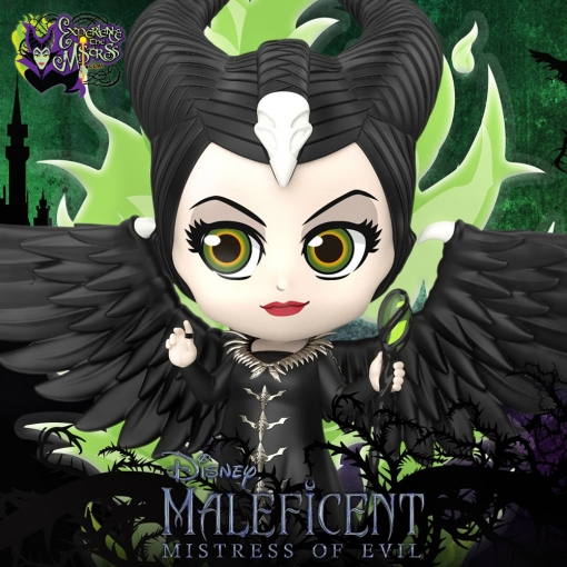 Hot Toys Disney Maleficent Mistress Of Evil Cosbaby S