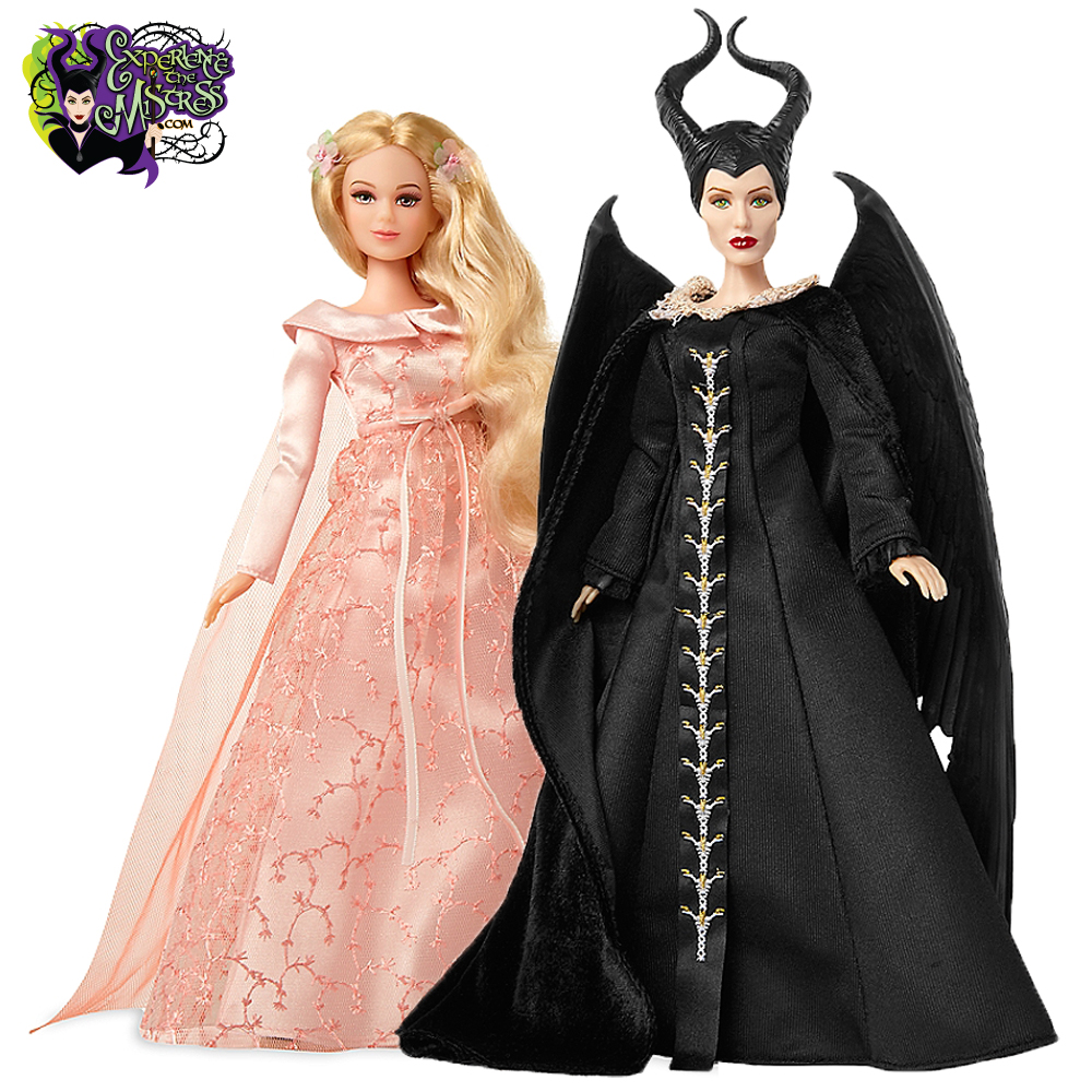 Jakks Pacific Disney Maleficent Mistress Of Evil