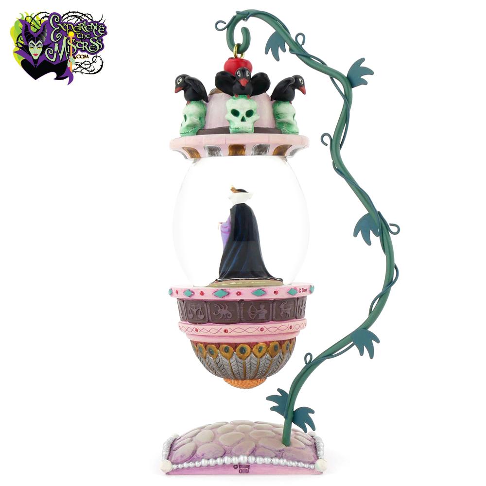 Disney Direct & Catalog Walt Disney's 'Snow White'Snow ... Disney Evil Queen Ornament