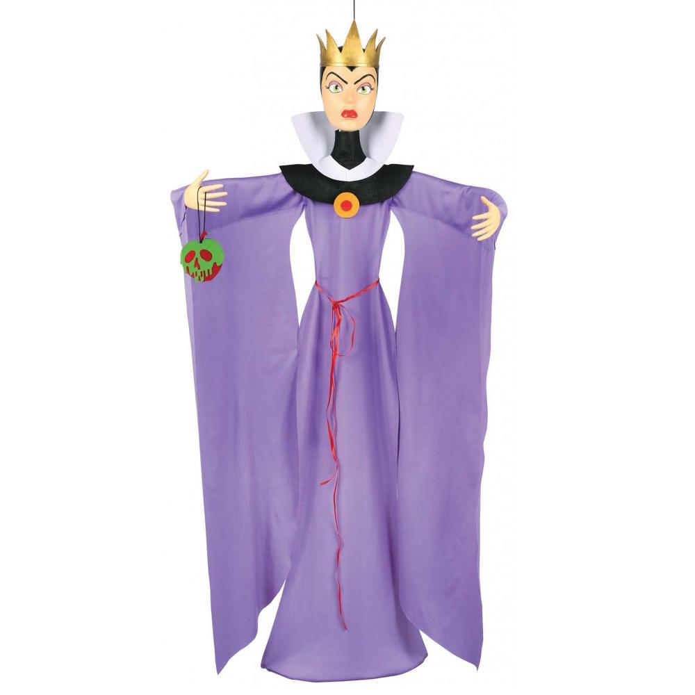 Halloween Queens 2020 Seasons USA Disney Villains Poseable Hanging Character Greeter